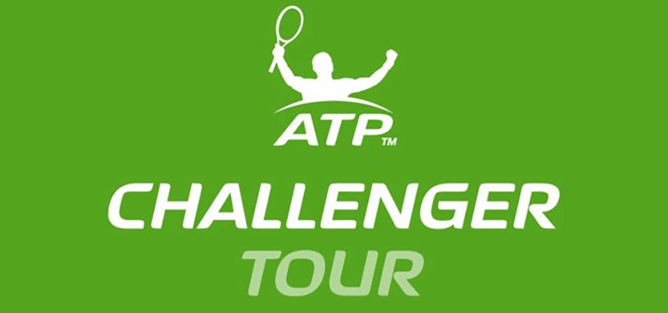 ATP Columbus Challenger Tour