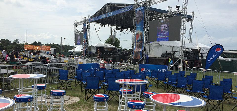 Pepsi Funk Fest