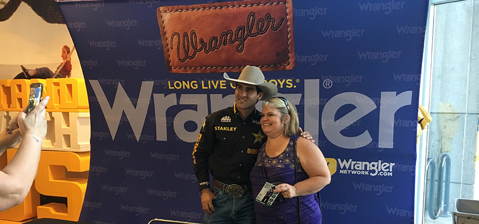 Wrangler Activation